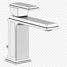 Badezimmer Waschbecken Armaturen Tippen Kupfer Waschbecken Png