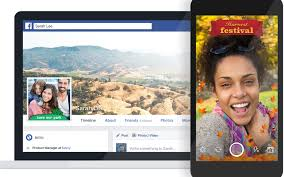 charities here is how to make your own facebook profile frames for your cause