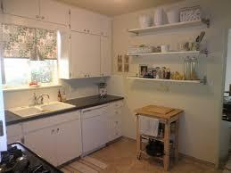 Wrap Around Kitchen Cabinets 30 Best Kitchen Shelving Ideas Shelving Ideas Kitchen Shelves