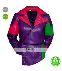 descendants mal dove cameron jacket costume 176 00
