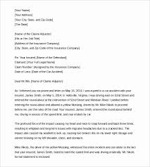 Letter Of Demand Car Accident Template Sample Demand Letter To