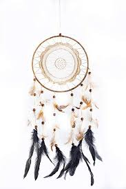 12 Inch Dream Catcher Magnificent Amazon INCENSELABS Big Dream Catcher Circle 32 Inch Feathers