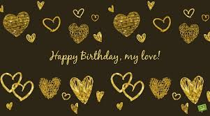 Happy Birthday Love Quotes Beauteous My Most Precious Feelings Unique Romantic Wishes For My Lover