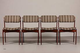 glider chair repair beautiful mid century od 49 teak dining chairs