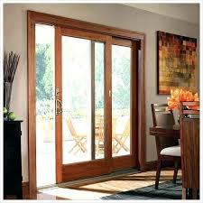 sliding patio door exterior. 3 Panel Patio Door Marvelous 4 Sliding Doors Interesting Glass Exterior