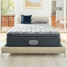 beautyrest mattress pillow top. Beautiful Pillow Simmons Beautyrest Silver 13 Throughout Mattress Pillow Top A