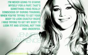 Celebrity Beauty Quotes Best Of The Morning Dew Celebrity Beauty Quotes Jennifer Lawrence