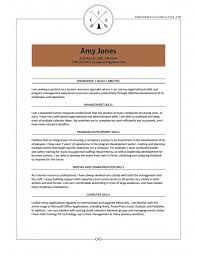 Skills Example For Resume Original Photo And Abilities Examples