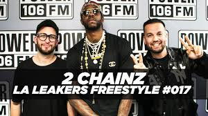dope 2 chainz freestyle with the la leakers severehd we severe over here