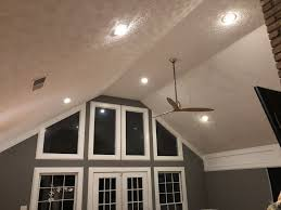 photo of elite electric solutions conyers ga united states 6 recessed