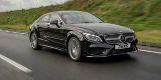 Mercedes CLS Review | carwow