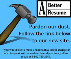 Experienced Resumes A Better Resume Service