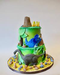 Dinosaur Birthday Cake 301270 Dinosaur Birthday Cake With Flickr