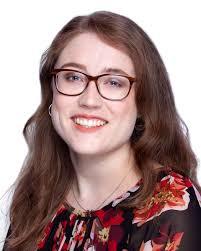 Madeline Fink - Development Specialist   United Way of Denton County