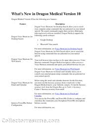 sample resume for medical transcriptionist ...