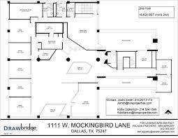 The Bank Building Floor Plans Txre Properties