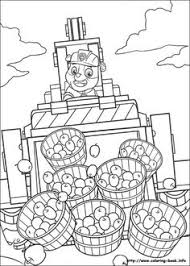 309 Best Paw Patrol Coloring Pages Images In 2019 Coloring Books