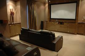 Fashionable Home Theater Room Furniture Australia Design