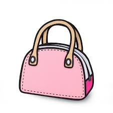 Designer Bag Clipart Purse Or Bag Clipart Jaguar Clubs Of North America