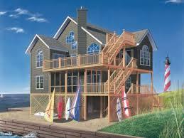 A frame House Plans  Beach House Plans and Waterfront House Plans    A frame House Plans  Beach House Plans and Waterfront House Plans for Coastal Living