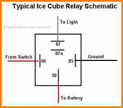 relay circuit diagram ireleast info relay wire diagram relay auto wiring diagram schematic wiring circuit