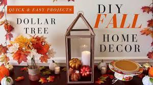 dollar tree fall decor diy fall centerpieces diy fall decor