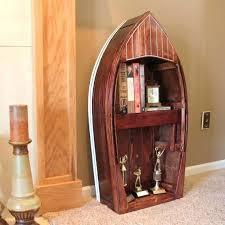 boat book shelf canoe shaped bookcase large size of wooden boat shelves plans wooden boat shaped boat book shelf
