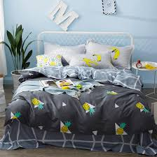 Pineapple Bedroom Furniture Online Buy Wholesale Pineapple Bedding From China Pineapple