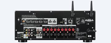 7 2 channel home theater av receiver str dn1070 sony us Home Cinema Wiring Diagram images of 7 2 channel home theater av receiver Basic Residential Electrical Wiring Diagram