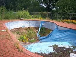tremendous custom above ground pool replacing a liner how professional do it structural armor before replacement