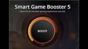 Download Smart Game Booster 5.0 Key Smart Game Booster 2021 crack