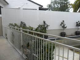 Decorative Pool Fence Tubular Fencing Perth Steel Aluminium Tube Fences Craftsman