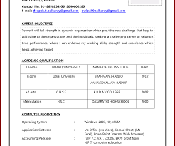 How To Prepare A Resume For A Job How To Write A Resume And Tailor It Job Description Make 94
