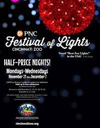 Skyline Festival Of Lights Discount Get Half Price Tickets To The Festival Of Lights At Skyline
