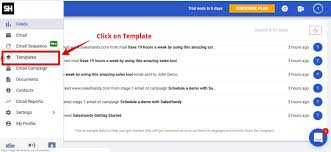 Use Email Template Outlook 2013 Outlook Email Template Step By Step Guide L Saleshandy