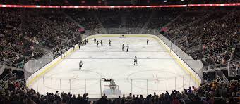 T Mobile Arena Seating Chart With Seat Numbers Vegas Golden Knights Seating Chart Map Seatgeek