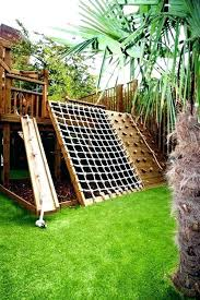 diy kids climbing wall kids backyard playground 9 plans for outdoor play structures ns climbing wall diy kids climbing wall