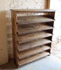 Entryway Table/ Shoe Rack/ Shoe Storage/ Entryway Organizer/ Closet  Organizer