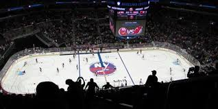 Barclays Center Recommends Fans With Obstructed Seats Watch