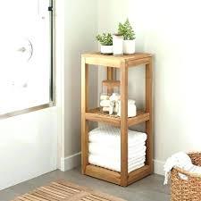 wood towel stand. Gorgeous Teak Towel Stand Rack Freestanding . Marvelous  Wood H