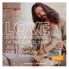 Lds Love Quotes Gorgeous Love