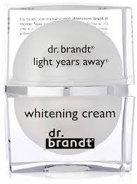 Dr Brandt Light Years Away Brightening Cream Dr Brandt Light Years Away Whitening Cream 50g 1 7oz