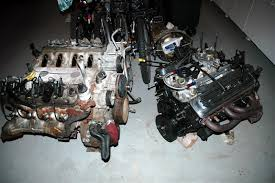 """6l """"lq9"""" engine installation about 5 seconds after seeing the engine i decided that it needed to be torn down completely and rebuilt i disassembled the engine to the bare block and"""