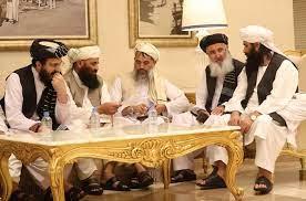 """واشنطن تتفاوض مع """"حركة طالبان"""" لإنهاء 18 سنة من الحرب في أفغانستان"""