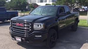 2018 gmc elevation. beautiful elevation 2018 gmc sierra 1500 sle elevation z71 suspension kodiak black oshawa on  stock 180027 throughout gmc elevation c