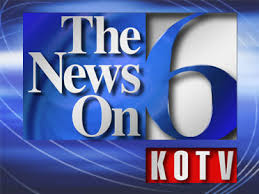 channel 6 news tulsa. programming note from the news on 6 channel tulsa o