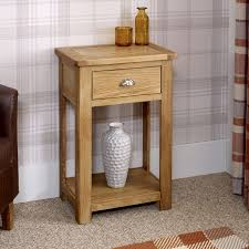oak hall tables. Oak Console Tables Hall Furniture
