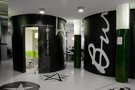 leo burnett office moscow. Leo Burnett\u0027s Burnett Office Moscow R