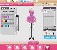 Outfit Creator With Your Own Clothes Make The Runway Your Own In Fashion Designer On Facebook