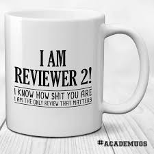 the office mugs. I Am Reviewer 2 Mug From Academugs The Office Mugs